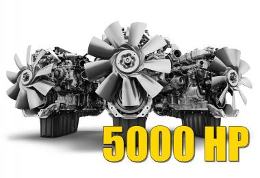 5000 HP 1.27.x