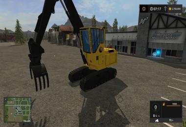 Grapple Loader v1.0