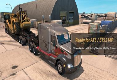 Reshade v3.0.8 (Mod 17.2 SP) for ATS