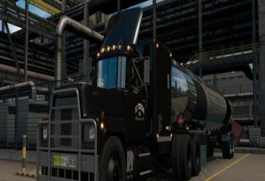 MACK RS700 DUCK V1.03 [1.6.X] new sound v1.1