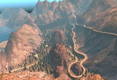 Mountain Roads Part 2 v1.0