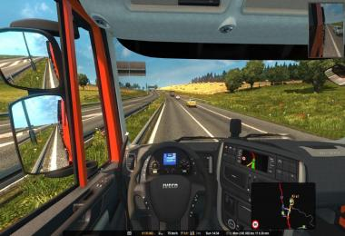 Alive Traffic v1.1.1 Fixed 1.27.x