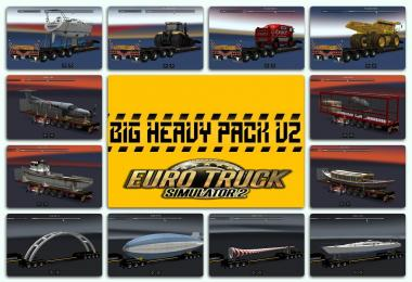 Big Heavy Pack v2 1.27