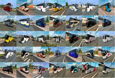 Bus Traffic Pack by Jazzycat v2.3