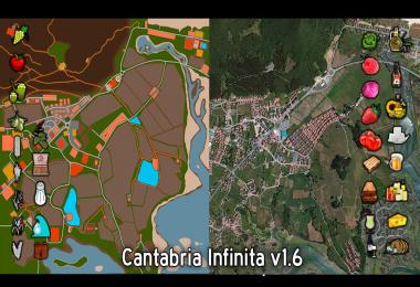 Cantabria Infinita v1.6