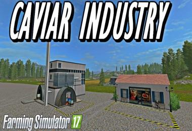 Caviar production v1.0.2