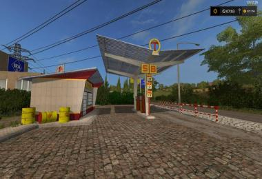 DDR Minol filling station v1.0.0