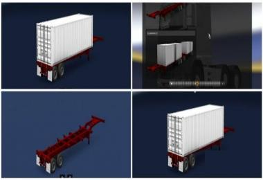 Double Container Trailers (1.28.x)