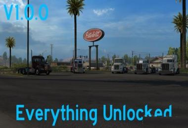 Everything Unlocked v1.0