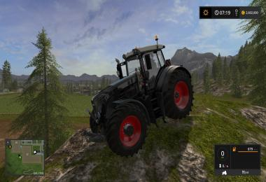 Fendt 936 Vario by Jukka