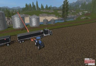 Grain bins v1.0.0