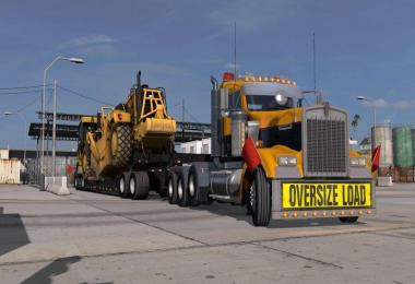 Heavy Haul Trucks Pack v1.0