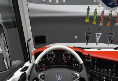 Interior RS & T Snake v7