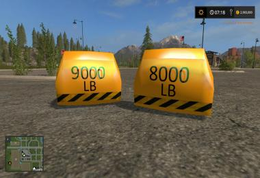 Jcb Back Weights v1.0