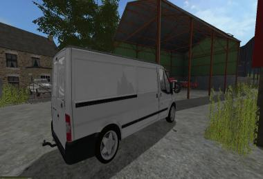LIZARD RUMBLER - TRAILER HITCH v1.2