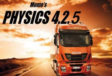 Momo's Physics v4.2.5