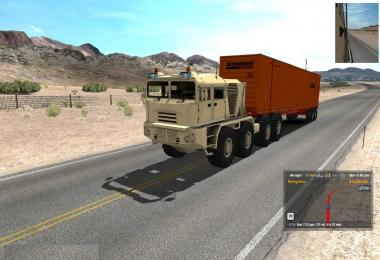 MZKT Volat for ATS