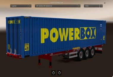 Pacton Container Pack v2.1