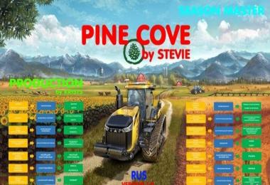 Pine Cove Farm by Stevie plus Production RUS