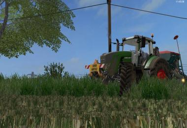 Plaque convoi agricole v2.0
