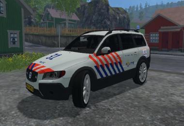 Politie Volvo v1.0