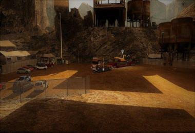 Quarry for TSM v6.6 1.27x
