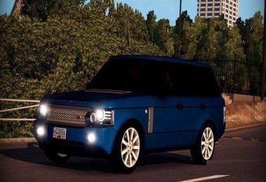 Range Rover 2009 – Updated