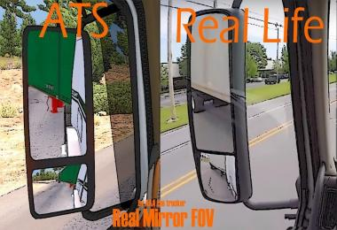 Real Mirror F.O.V. [Fixed]