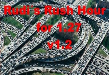 Rudis Rush Hour for 1.27 v1.2