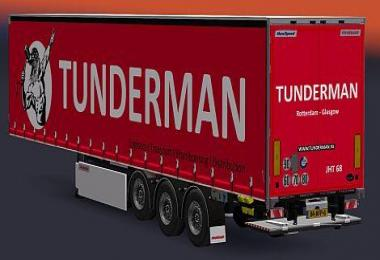 Rudis Skins for Fruehauf MaxiSpeed Lift Trailer v2.0 1.28