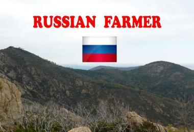 Russian Farmer v1