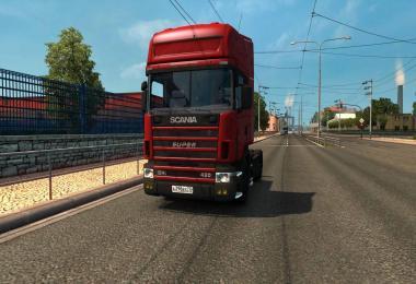 Scania 124L v3.0