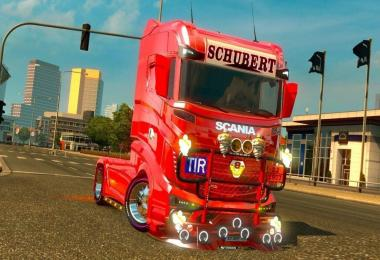 Scania R1000 Reworked v5.0 MadYogi Edit