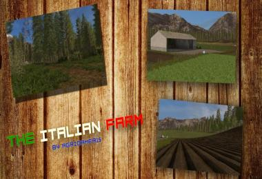 The Italian Farm update v1.1.0.0