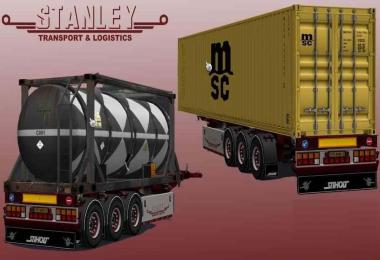 Trailer Pack by Stanley v1.5
