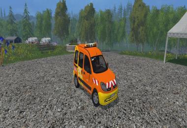 VL DIR Renault Kangoo v1.0