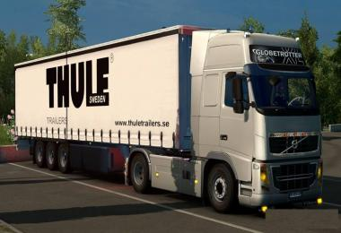 Volvo FH 2009 Edit
