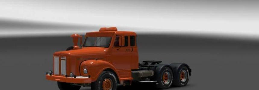 Scania LS 110/111 Alligator 1.27.x