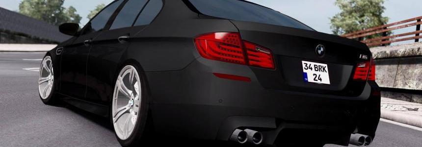 BMW M5 F10 1.28.x