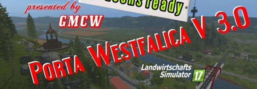 Porta Westfalica v3.0.0