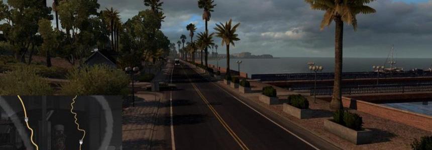 La Paz & Cabo San Lucas Rescale v1.0