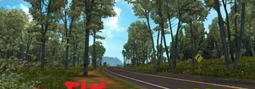 Fix Eldorado map v1.6.8 for 1.28