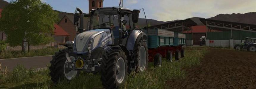 New Holland T5 v1.0