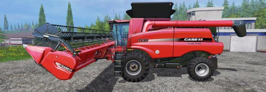 Case IH Axial-Flow 7130 v1.0