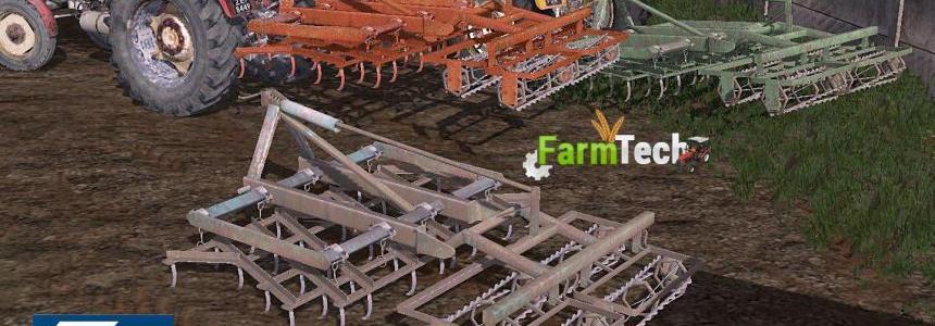 Agregat Farming simulator 17 v2.1