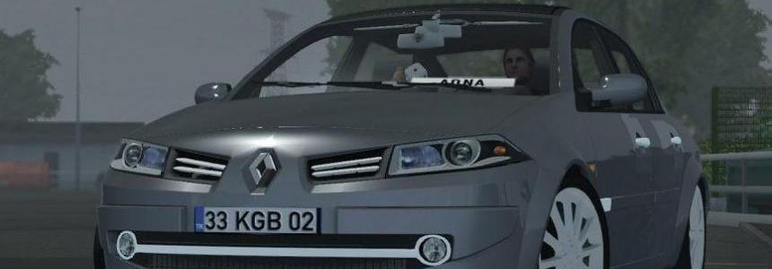 Renault Megane v2.0