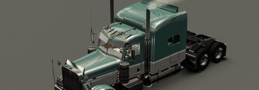 Animated smoke for trucks 1.27-1.28.x