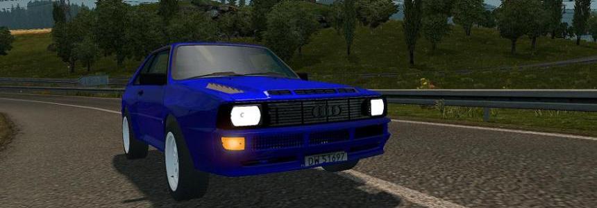 Audi S1 Quattro 1984 v1.5