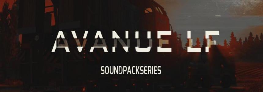 AvanueLf SoundPack v10.7