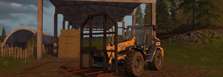 Balefork Farming simulator 17 v1.0.0.0